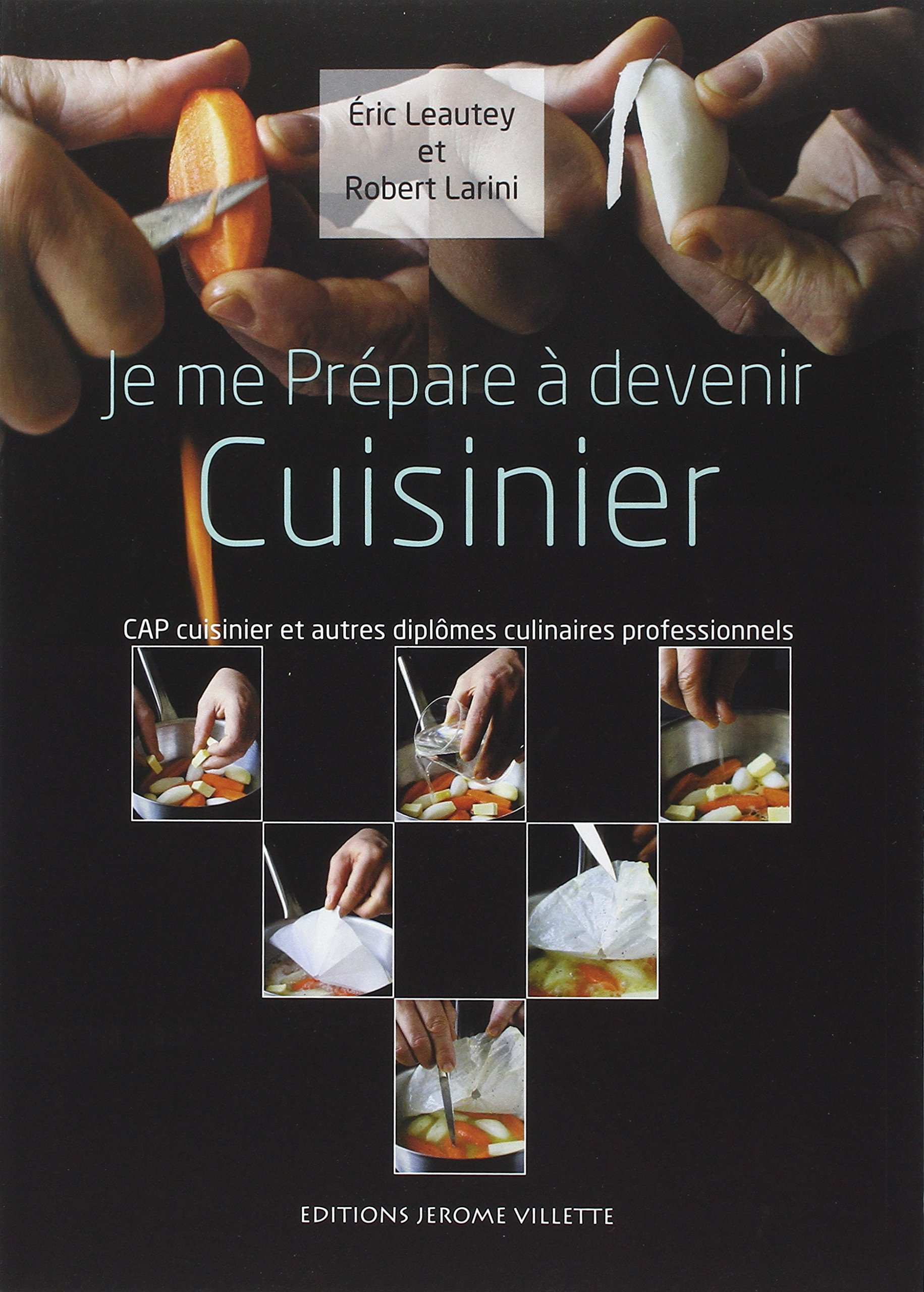 comment devenir un bon chef de cuisine  qualit u00e9s d u0026 39 un chef